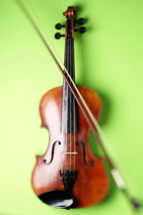 Violin 2001 !!! org