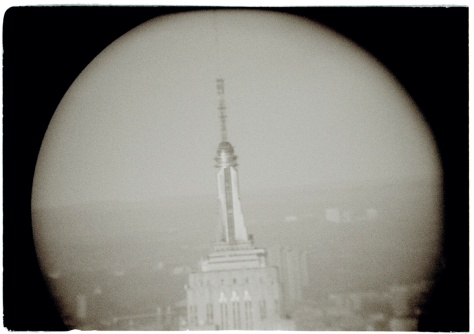 ESB through binucular at WTC_72